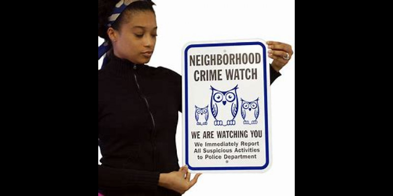 Image for Mallory Square Subdivision-  Crime Watch Meeting Thursday, Oct 21st