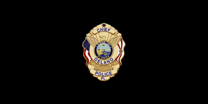 Image for DeLand Police Department Command Staff